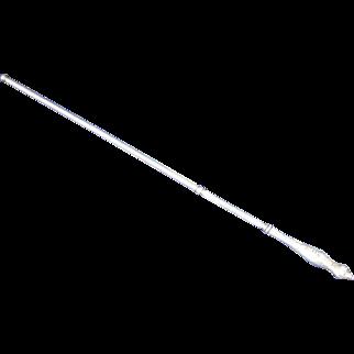 Gorham Sterling Silver Shabbat Candle Lighter Judaica