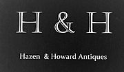 Hazen & Howard logo