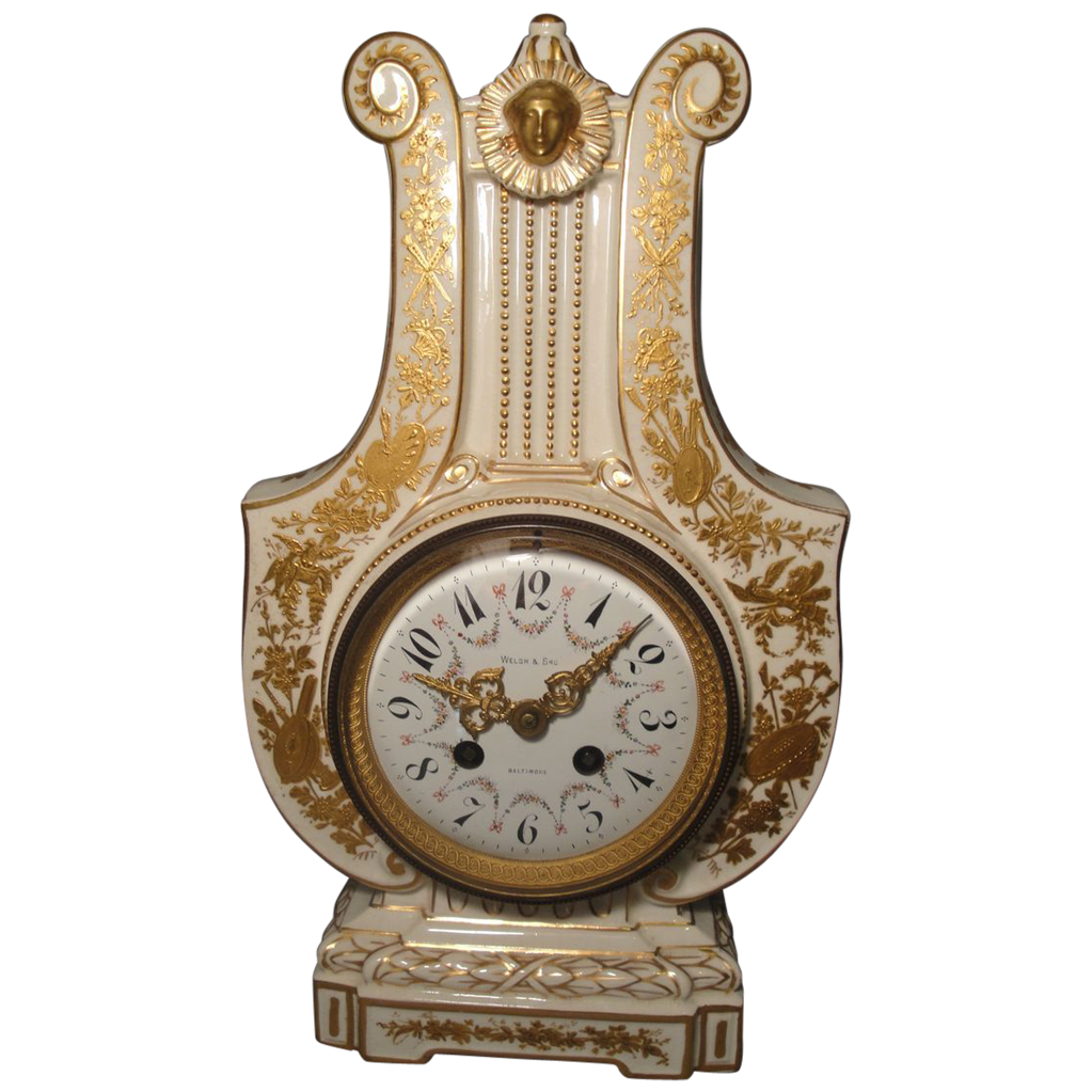 dating french clock movements If your grandfather clock has a brass few more features to look for when dating your clock : - the same as the even earlier lantern clock movement.