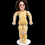 "Antique German Simon & Halbig 22"" Doll"