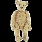 Antique Steiff Teddy Bear ca1910
