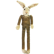 Vintage Steiff Bunny Rabbit ca1920