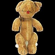 Vintage Chad Valley Bonzo Dog Comic Toy England