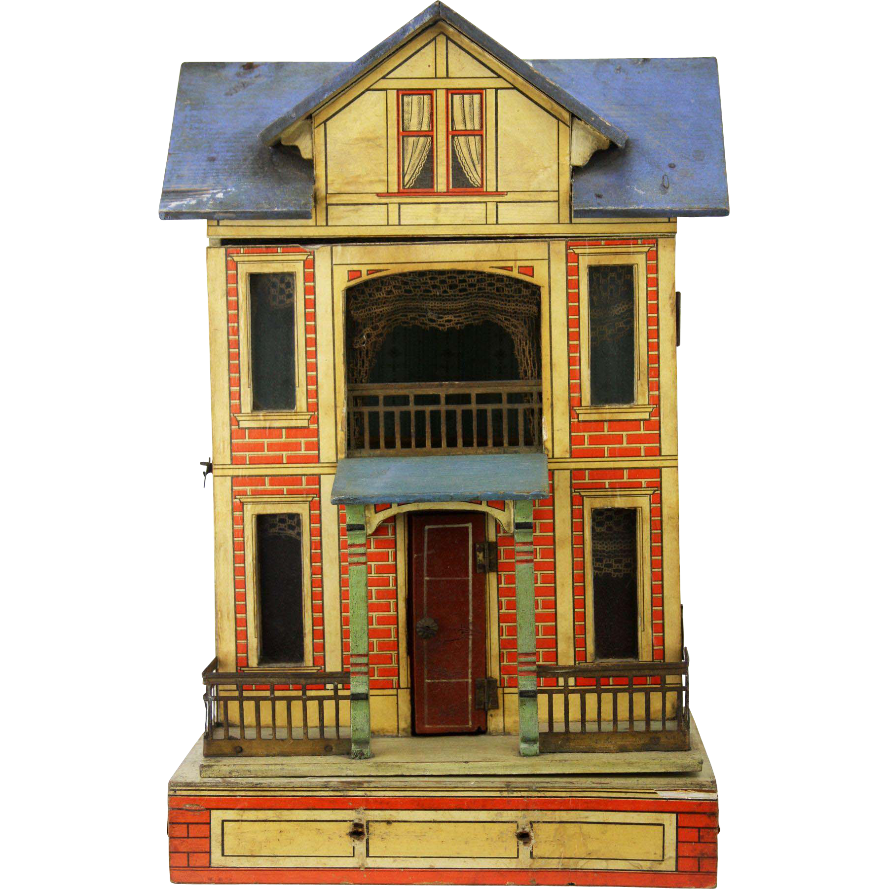 antique doll house - 28 images - antique dollhouse doll ...