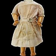 "Antique German Kestner 12"" Doll Body"