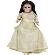 Antique German All Bisque Doll ca1910