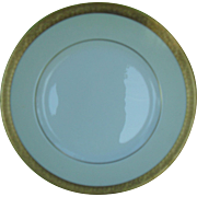 Minton Buckingham Salad Plate Gold K-159