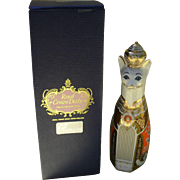 Royal Crown Derby Royal Cat Siamese Figurine Paperweight