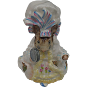 Beswick Beatrix Potter Lady Mouse Figurine 1951