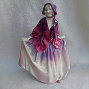 Early Vintage Royal Doulton Sweet Anne HN 1496 Harradine Hambleton Figurine