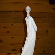 "Rare Retired Lladro ""Medico"" Male Doctor Figurine Salvador Furio"