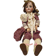 Antique Simon Halbig Doll