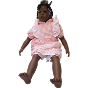 Sanga by Annette Himstedt 1992/93