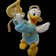 Vintage Disney Donald Duck Christmas Ornament