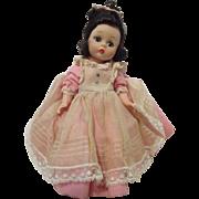 Madame Alexander Doll Beth from Little Women