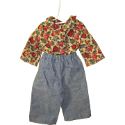 Vintage Doll Clothes For Your American Doll