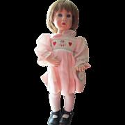 Vintage Julie Good-Kruger Doll
