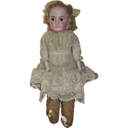 Antique Doll Floradora From Armand Marseille
