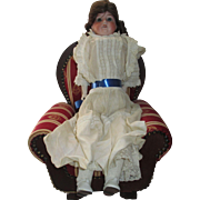 Antique Ruth German Doll. - Red Tag Sale Item