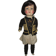 Armand Marseille 390, Germany Doll