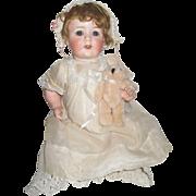Antique Doll from William Goebel