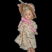 Vintage Pam Doll
