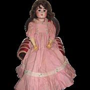 Antique Viola H 7 Co  German Doll. - Red Tag Sale Item