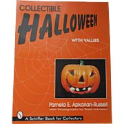 Collectibles Halloween With Values By Pamela Apkarian-Russell