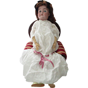 Antique German Viola Doll.