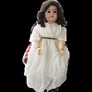 Antique Karl Hartmann Doll