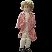 Antique Armand Marseille Doll