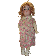 Armand Marseille 390 D.R.G.M 246/1 Doll