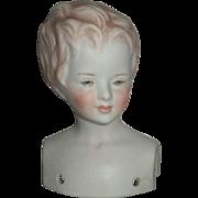 Vintage Artist Doll Head