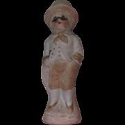 Vintage German Bisque Figure