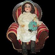 0Antique Armand Marseille 390 DRGM 240/0 Doll