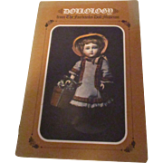 Dollology From The Fairbanks Doll Museum Book