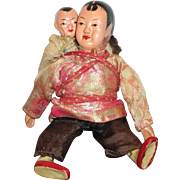 Vintage Artist Doll Japan Doll.