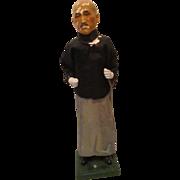 Vintage Japan Man Doll