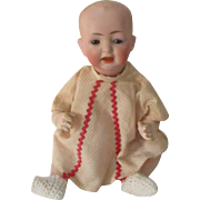 Antique Hertel & Schwab 142 Baby Doll