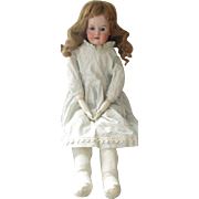 Antique Armand Marseille 370 Doll AM 5 DEP Doll