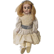 Antique Kestner 766 Doll