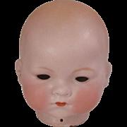 Antique Armand Marseille Dream Baby 314 Head
