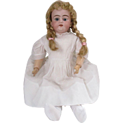 Antique Simon Halbig 1079 DEP Doll