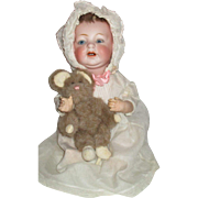 Antique JDK 211 Baby Doll