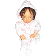 Vintage Love 'N Touch Baby Doll  By Mattel