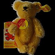 Vintage Mohair Steiff  Bear
