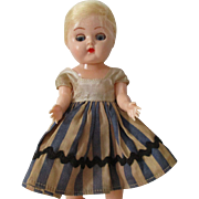 Vintage Dress For Your Ginny Doll