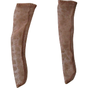 Nylon Stocking For Your Jill Doll
