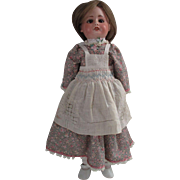 Antique SFBJ 60 Paris Doll.