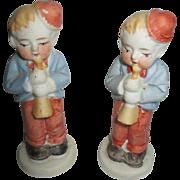 Vintage Bisque Japan Dolls